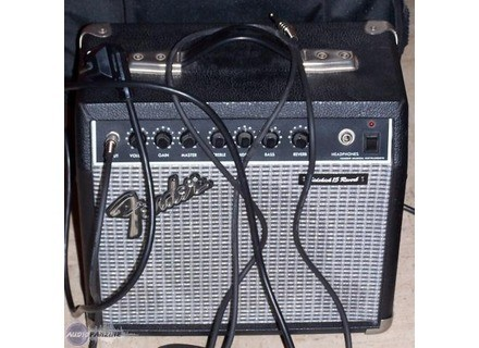 Fender Sidekick