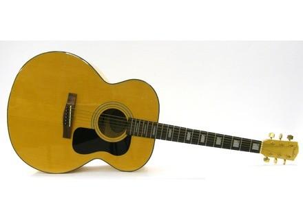 Fender SJ-65S