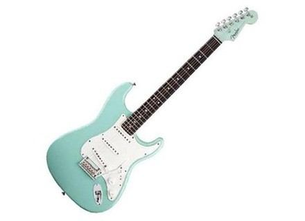 Fender Limited Edition Stratocaster