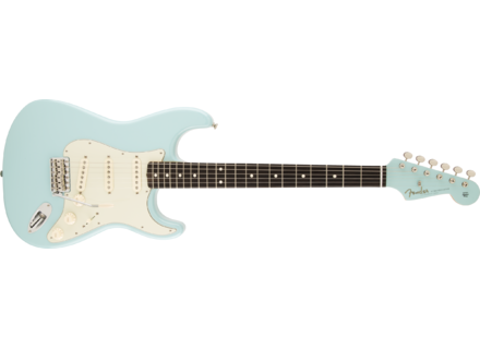 Fender Special Edition '60s Stratocaster Lacquer