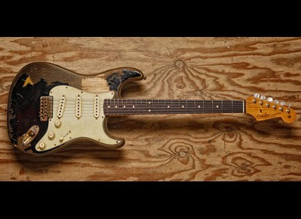Fender John Mayer