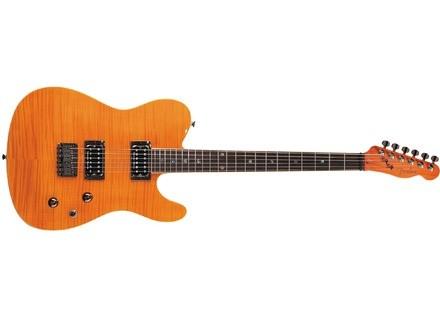 Fender Special Edition Custom Telecaster FMT HH