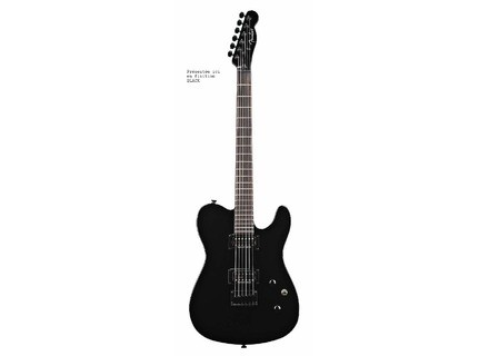 Fender Special Edition Custom Telecaster HH
