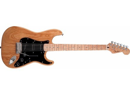 Fender Special Edition Lite Ash Stratocaster