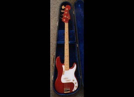 Fender Special Edition Precision Bass (1980)