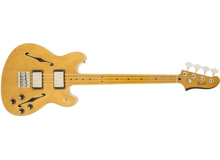 Fender Special Edition Starcaster Bass