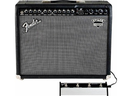Fender Dyna-Touch III