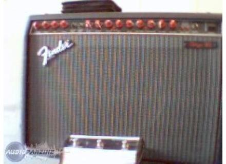 Fender Stage