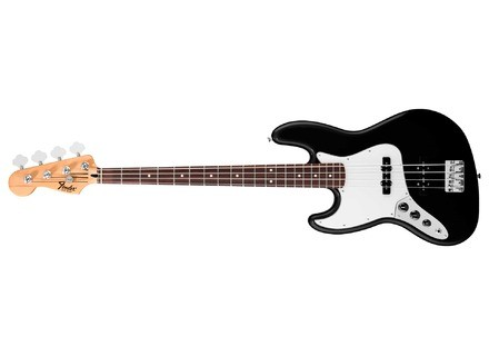 Fender Standard Jazz Bass LH [2009-2018]