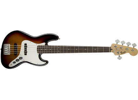 Fender Standard Jazz Bass V [2009-2018]
