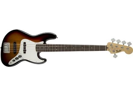Fender Standard Jazz Bass V [2009-Current]