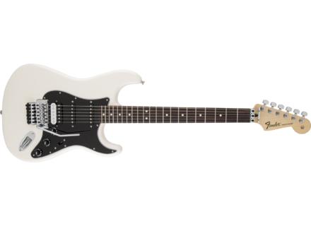 Fender Standard Stratocaster HSS with Floyd Rose [2015-2018]