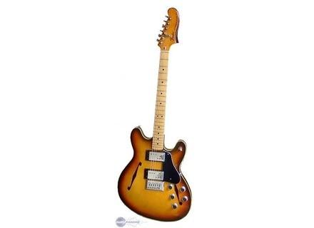 Fender Starcaster [1976-1982]