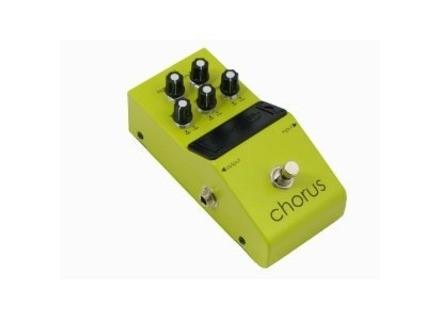 Fender Starcaster Chorus Pedal
