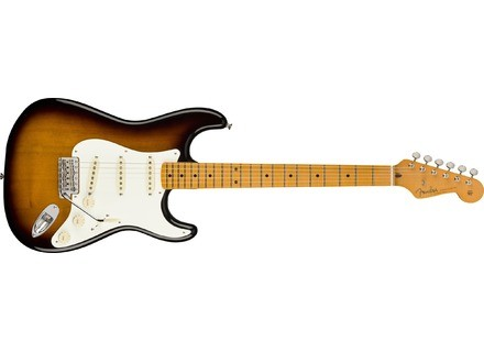 Fender Artist Stratocaster