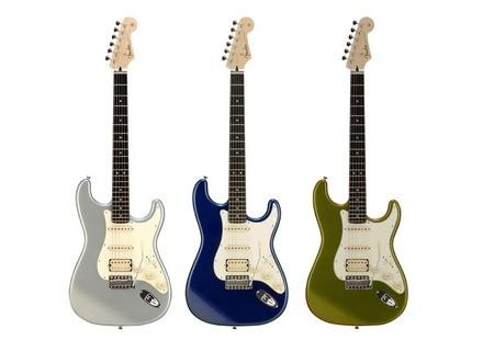 Fender STR-VC