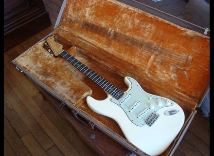 Fender Stratocaster [1959-1964]