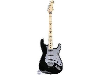 Fender Stratocaster Iron Maiden