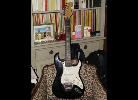Fender Stratocaster Kahler (1989)