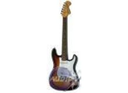 Fender Stratocaster Tex-Mex