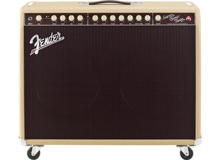 Fender Super-Sonic  Twin Combo