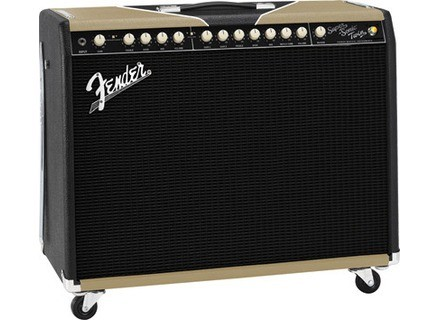 Fender Super-Sonic Twin Combo Limited Edition 2012