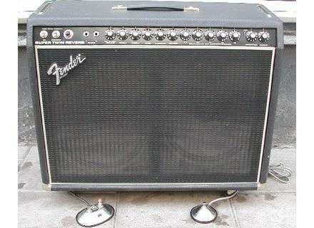 Fender Super Twin Reverb