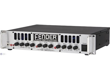 Fender TB-1200 head