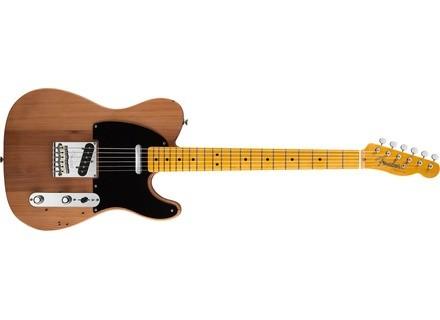 Fender Tele-Bration Brown's Canyon Telecaster
