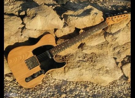 Fender Telecaster (1977)