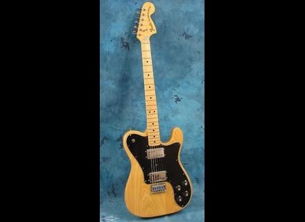 Fender Telecaster Deluxe (1972)
