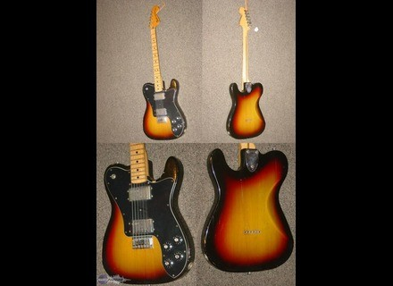 Fender Telecaster Deluxe (1973)