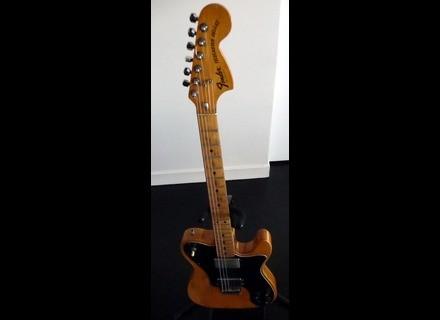 Fender Telecaster Deluxe (1976)