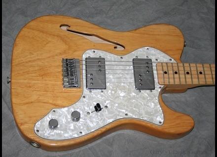 Fender Telecaster Thinline  (1972)