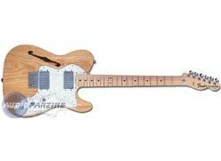 Fender Telecaster Thinline Japan