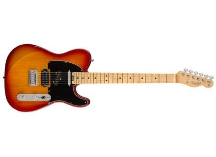 Fender The Elite Nashville Telecaster HSS