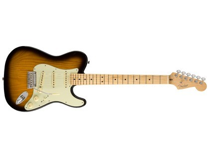 Fender The Strat-Tele Hybrid