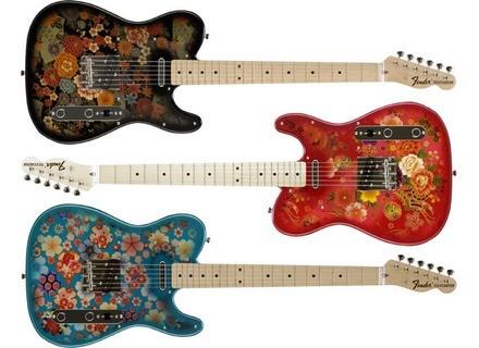 Fender TL69-SPL