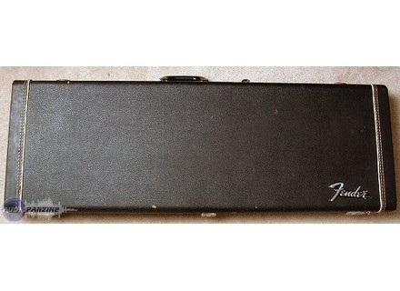 Fender Tolex Electric Case
