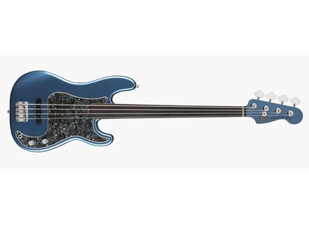 Fender Tony Franklin Fretless Precision Bass [2020-Current]