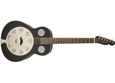 Fender Top Hat Resonator