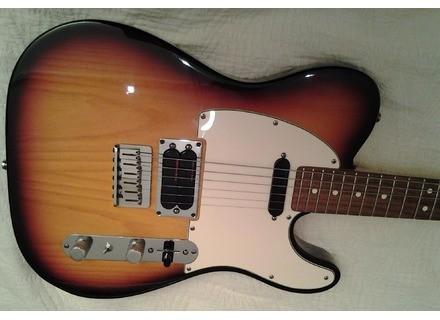 Fender U.S. Plus Tele Plus [1990-1995]