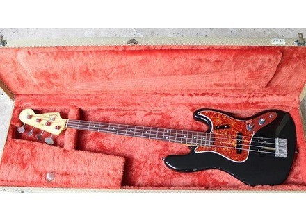 Fender U.S. Vintage Reissue '62 Jazz Bass [1982-1998]