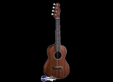 Fender Ukulele Hau'oli - All Laminate