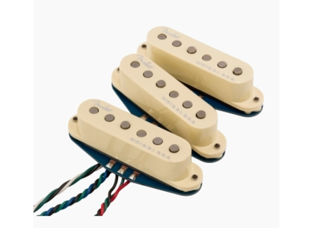 Fender Ultra Noiseless Vintage Stratocaster Pickups