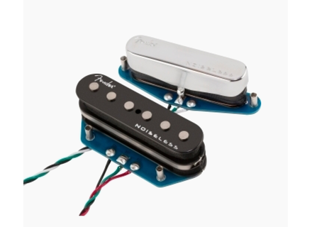 Fender Ultra Noiseless Vintage Telecaster Pickups