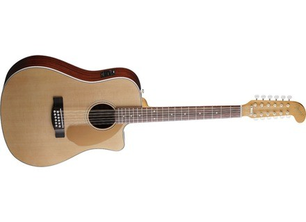 Fender Villager 12 String [2010-2011]