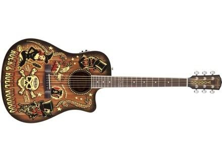 Fender Vince Ray Voodoo - Bucket 300CE