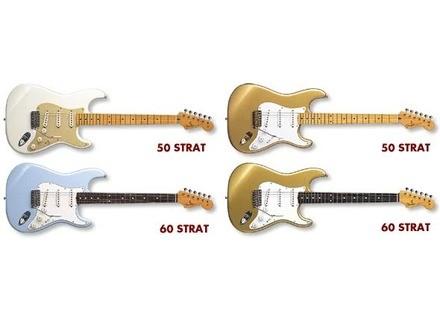 Fender Vintage Player Limited '50s Stratocaster