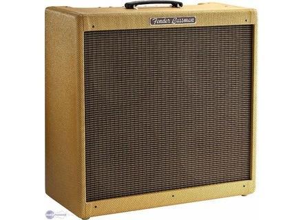 Fender Bassman Reissue Review : user reviews fender vintage reissue 39 59 bassman ltd audiofanzine ~ Vivirlamusica.com Haus und Dekorationen